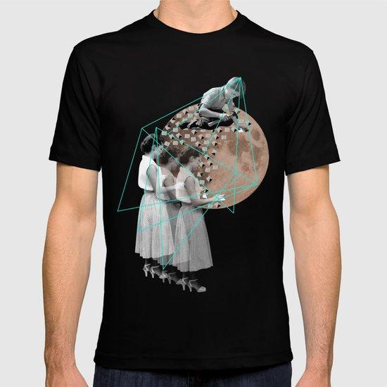 Gothic Moon Maker T-shirt