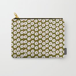 Flowers for Decor Carry-All Pouch