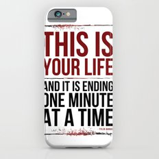 Fight Club - This is Your Life... Slim Case iPhone 6