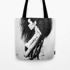 Maya Tote Bag