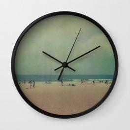 Newport Beach Wall Clock