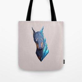Crystaldobe Tote Bag