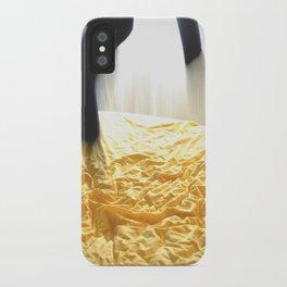 Segundas veces iPhone Case