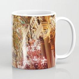 Opera Garnier Palace Coffee Mug