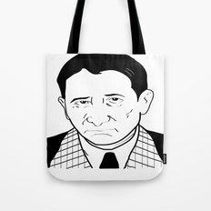 Carlo 'The Don' Gambino Tote Bag