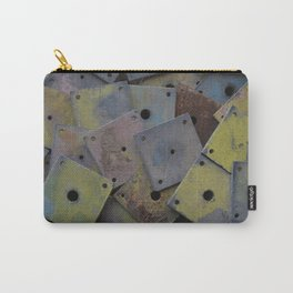 Scaffolding  Carry-All Pouch