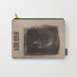Henrik ibsen Carry-All Pouch