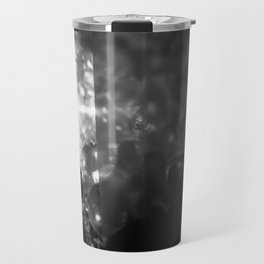Pixel Forest Travel Mug