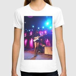 Dum Dum Girl at Brooklyn Bowl, New York T-shirt