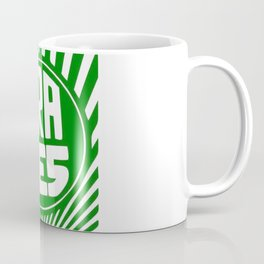 ERA YES (Starbucks Form) Coffee Mug
