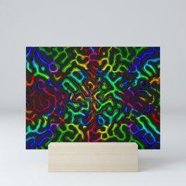 Colorandblack serie 267 Mini Art Print