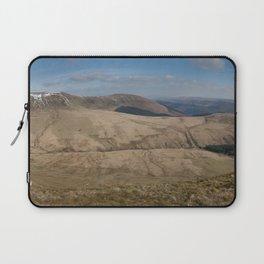 The Brecon Beacons Laptop Sleeve