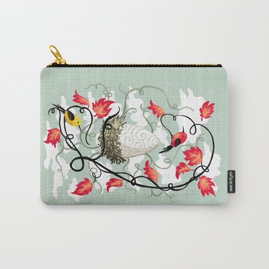 Nest 2 Carry-All Pouch