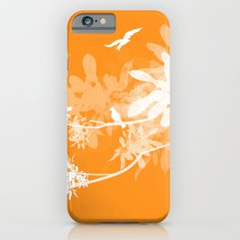 Haiku  iPhone Case