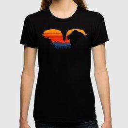 Griffon Rider T-shirt