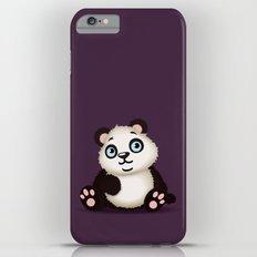 Panda Slim Case iPhone 6s Plus