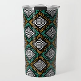 welcome Travel Mug