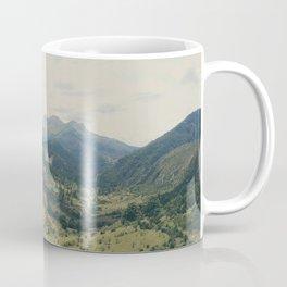 Into the Valley Coffee Mug
