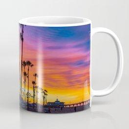 Dawn at Tower 24 Coffee Mug