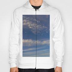 Cloud Layers Hoody