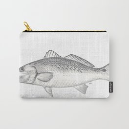 Redfish Carry-All Pouch