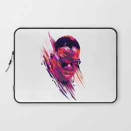 The Notorious B.I.G: Dead Rappers Serie Laptop Sleeve