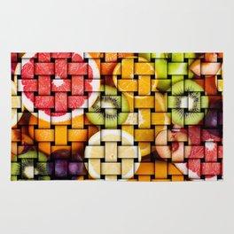 Fruit Paradise Rug