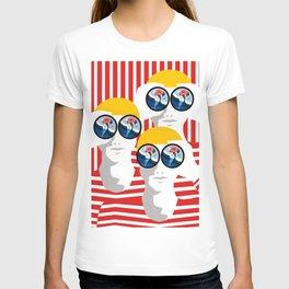The Observers T-shirt