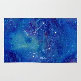 Constellation Libra Rug