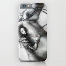 Pale Horse iPhone 6s Slim Case