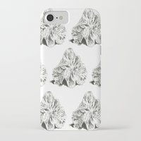 shells iPhone & iPod Cases featuring SHELLS by sincerelykarissa