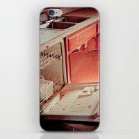 kitchen iPhone & iPod Skins featuring kitchen by Sara H.