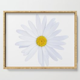 Sunshine daisy Serving Tray