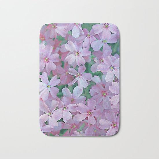 Flower Carpet(63) Bath Mat