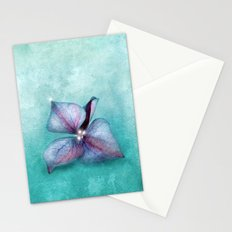 LONGING FOR SPRING Stationery Cards