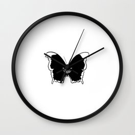 Vintage Classic Tradition Simple Wall Clock