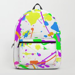 Jawbreaker Backpack