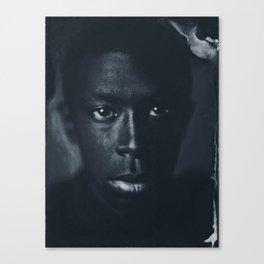 True Type Canvas Print
