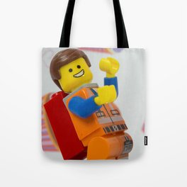Emmeting is awesome Tote Bag