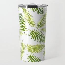 Fern-iliscious Travel Mug