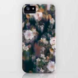 wallpaper, pattern fills, covers, surface, printing, gift wrap, scrapbooking, jigsaws. Seamless pattern iPhone Case