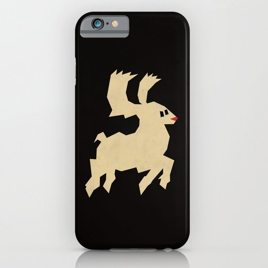 Rudolph iPhone & iPod Case