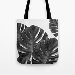 Monstera_Le_2 Tote Bag