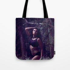 Secret beach trail Tote Bag