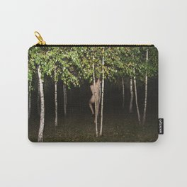 Birches Carry-All Pouch