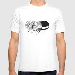 Sleep Forever T-shirt