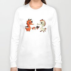 Sea Love Long Sleeve T-shirt