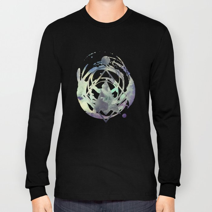 Up to Eternity Long Sleeve T-shirt