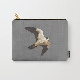 Falcon - by Rui Guerreiro Carry-All Pouch