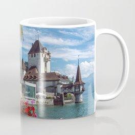 Oberhofen Castle -1 Coffee Mug